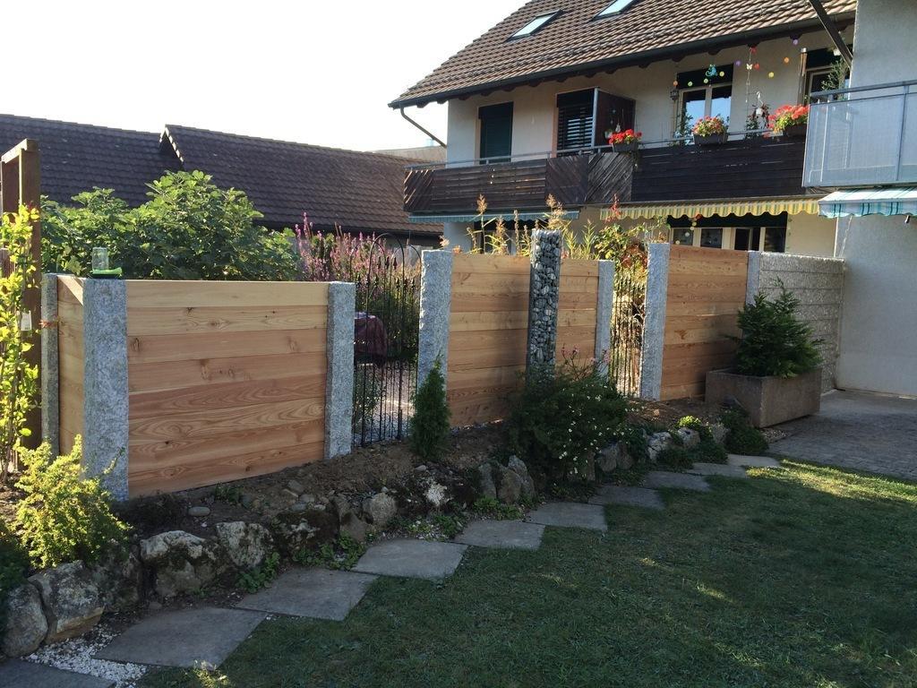 MF Garten Gartenbau in Birrhard
